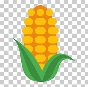 Corn On The Cob Maize Computer Icons Popcorn PNG