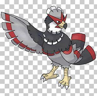 Pokémon Sage Pokédex Paradox Haze PNG
