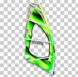 Neil Pryde Ltd. Sail Windsurfing PNG
