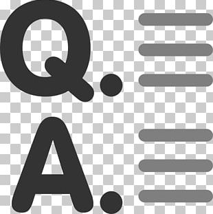 Quiz Computer Icons Question PNG