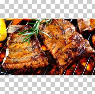 Barbecue Ribs Hamburger Grilling Meat PNG