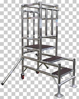 Scaffolding Podium Architectural Engineering Steel Lectern PNG