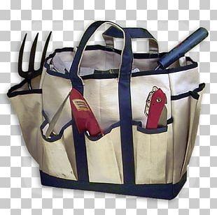 Tote Bag Garden Tool Gardening PNG