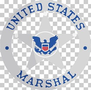 United States Marshals Service Law Enforcement Officer Police U.S. Marshal Department PNG