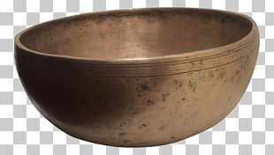 Bowl Standing Bell PNG