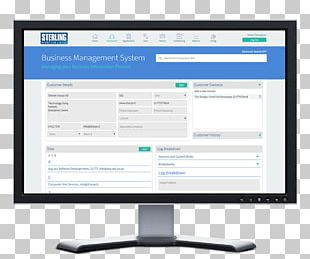Computer Program Computer Software Web Page Computer Monitors Intranet PNG