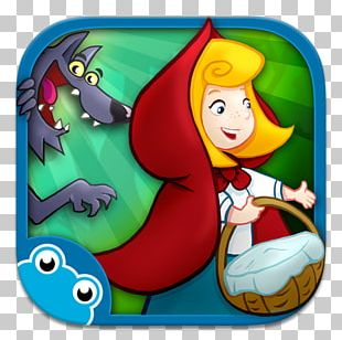 Little Red Riding Hood Goldilocks And The Three Bears The Three Little Pigs Amazon.com Book PNG