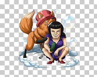 Finger Figurine Legendary Creature Animated Cartoon PNG