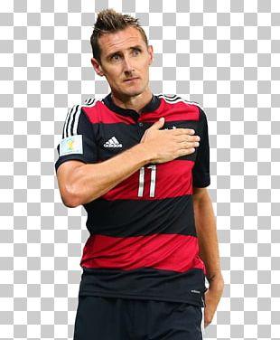 Miroslav Klose 2014 FIFA World Cup Germany National Football Team Brazil National Football Team PNG