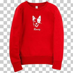 T-shirt Boston Red Sox Bluza Clothing Sweater PNG