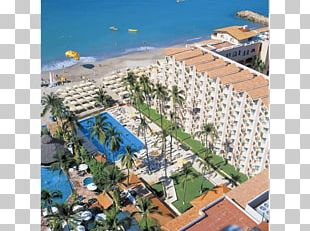 Crown Paradise Golden Resort Puerto Vallarta Hotel Voyages Destination Beach PNG