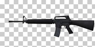 Airsoft Guns M16 Rifle M4 Carbine PNG