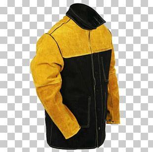 Welding Jacket Clothing ESAB Welder PNG
