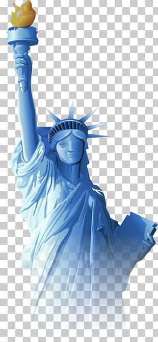 Statue Of Liberty Scalable Graphics PNG