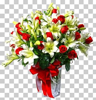 Cut Flowers Floristry Floral Design Flower Bouquet PNG