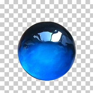 Glass Crystal Ball Computer File PNG