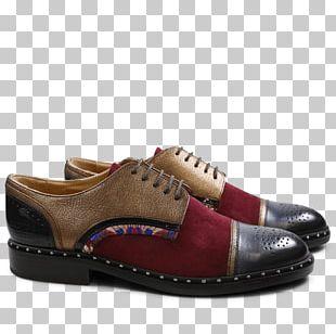 Monk Shoe Suede Sneakers C. & J. Clark PNG