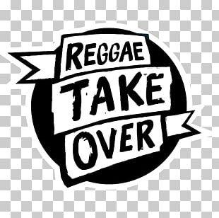 Nottingham Logo Reggae Brand Font PNG