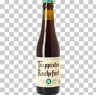 Rochefort Beer 8 PNG