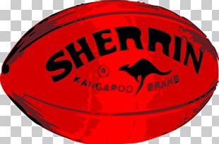 Australian Football League Australian Rules Football Sherrin Rugby Football PNG