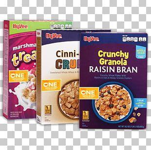 Muesli Breakfast Cereal Meal Food PNG