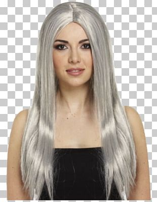 Wig Costume Party Halloween Clothing PNG