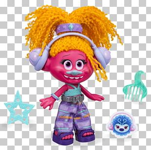 DJ Suki DreamWorks Animation Trolls Action & Toy Figures Guy Diamond PNG