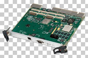 TV Tuner Cards & Adapters Microcontroller Electronics CompactPCI Single-board Computer PNG