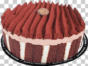 Chocolate Cake Mousse Chocolate Truffle Chocolate Pudding Layer Cake PNG