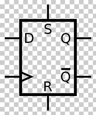 JK Flip-flop Digital Timing Diagram Electronic Symbol Electronics PNG