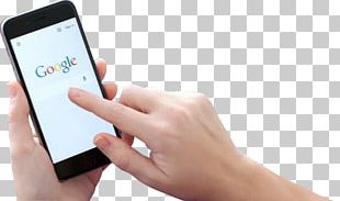 Mobile Search Handheld Devices IPhone Android Google PNG
