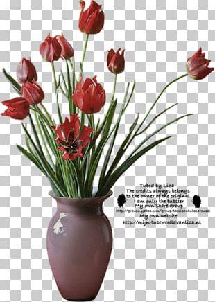 Floral Design Artificial Flower Flowerpot Cut Flowers PNG