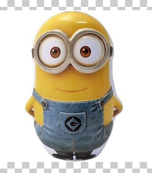 Dave The Minion Hard Candy Minions Party PNG
