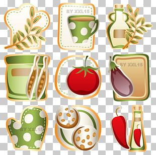 Vegetable Kitchen Cooking Computer Icons PNG