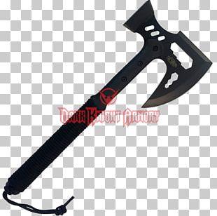 Battle Axe Knife Throwing Axe Hatchet PNG