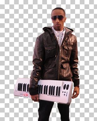 Keyboard Player PNG