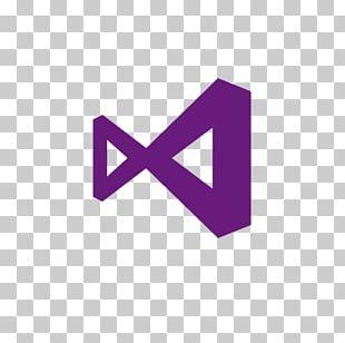 Microsoft Visual Studio Team Foundation Server Visual Basic ASP.NET PNG
