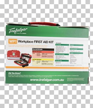 First Aid Kits Workplace Emergency Safety Bag PNG