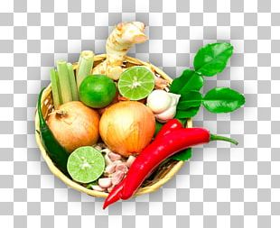 Leaf Vegetable Thai Cuisine Vegetarian Cuisine Thailand Fruit PNG