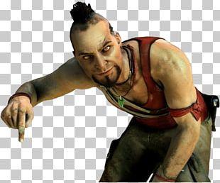 Far Cry 3: Blood Dragon Far Cry Instincts Far Cry 5 Far Cry Primal PNG