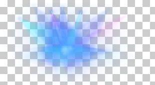 Light Blue Azure Purple Violet PNG