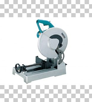 Abrasive Saw Makita Cutting Hand Tool PNG