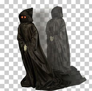 Ghoul Ghost Death Haunted House Floating Zombie PNG