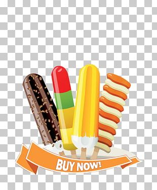 Ice Cream Bar PNG