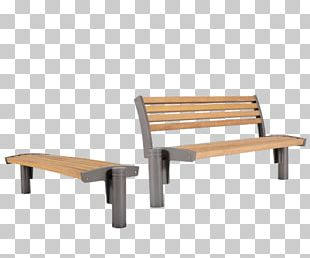 Table Bench Chair Couch PNG