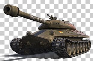 World Of Tanks Heavy Tank IS-6 İS-3 PNG