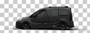 Citroen Berlingo Multispace Citroën Nemo Car Van PNG