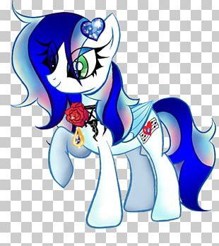 Cat Pony Digital Art Artist PNG