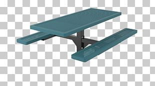 Picnic Table Plastic Dining Room PNG