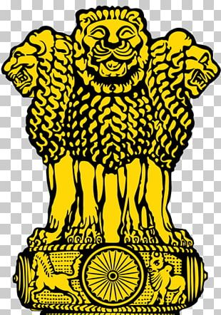 Sarnath Lion Capital Of Ashoka Pillars Of Ashoka State Emblem Of India Flag Of India PNG